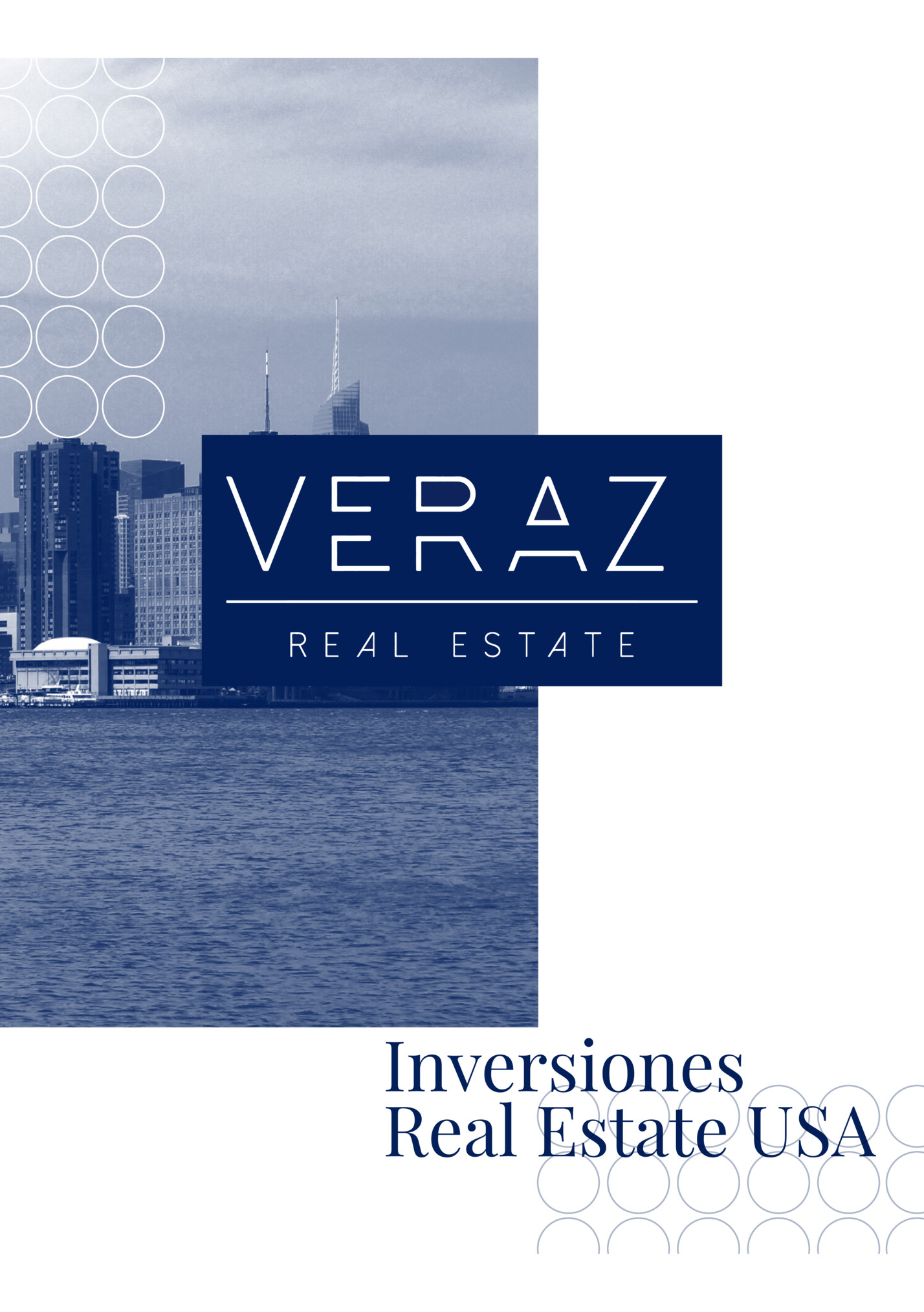 Real Estate Veraz Brochure
